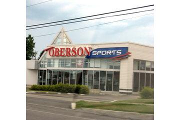 Oberson à Brossard