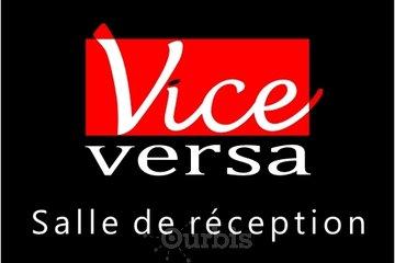 Salles de réception Complexe Vice Versa
