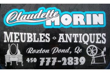 Antiquités Claudette Morin