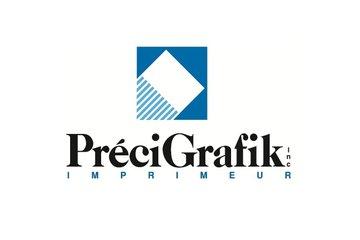 Imprimerie PréciGrafik Inc