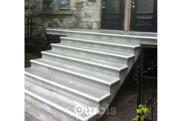 MBK CONSTRUCTIONS à Montreal: 3