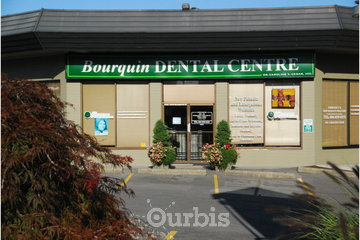 Bourquin Dental Centre - Dr. Caroline Y. Cesar