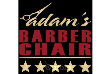Adams Barber Chair