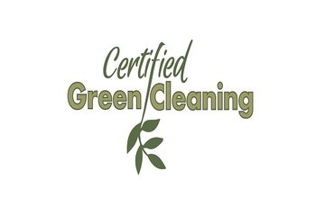 Certified Green Cleaning Inc.