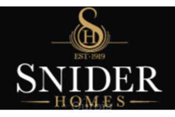 Snider Homes