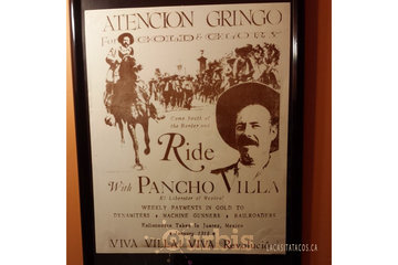La Casita Tacos in Vancouver: Attencion Gringos La Casita Tacos in West End Vancouver BC