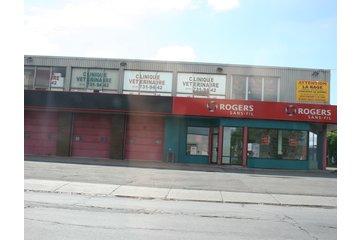 Clinique Vétérinaire D'Urgence Métropolitaine Ltée à Montréal