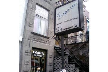 Rétromania Boutique