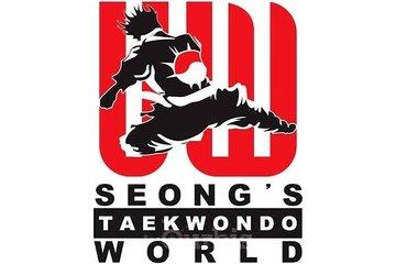 Seong's Taekwondo World | Oakville Martial Arts