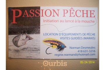 passionpeche (normanddesmeules) à Causapscal: photo normand