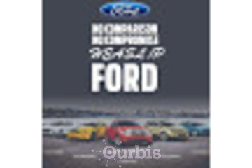 Heaslip Ford Sales Ltd.