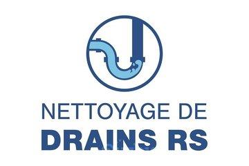 Nettoyage de drains RS | Inspection et nettoyage de drain