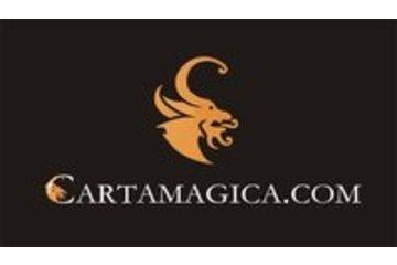 Carta Magica Centre de Jeux Inc in Montréal