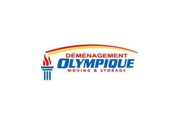 Déménagement Olympique