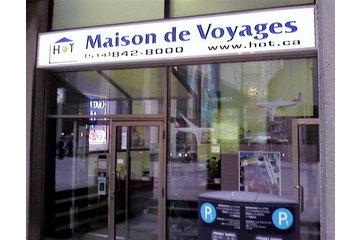 Maison de Voyages