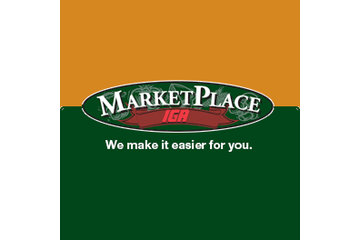 MarketPlace IGA in Port McNeill