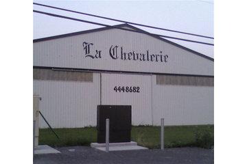Centre Equestre La Chevalerie à Saint-Philippe