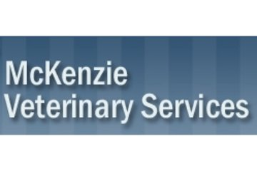 McKenzie Veterinary Services in Victoria: logo