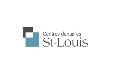 Centres Dentaires St-Louis