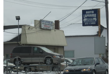 Auto La Prairie Inc in La Prairie