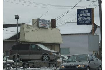 Auto La Prairie Inc