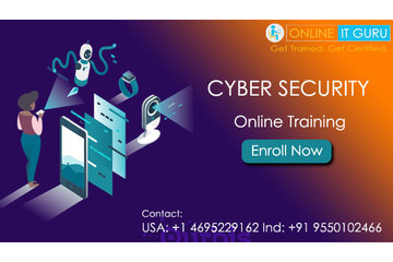 Cyber Security Online Training Hyderabad in Ontario: Cyber Security Training