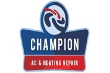 Champion AC & Heating Repair