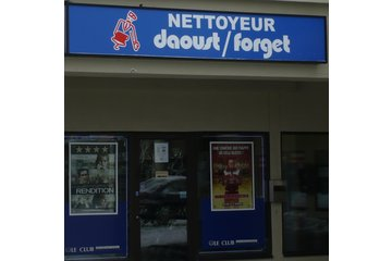 Nettoyeur Daoust - Forget