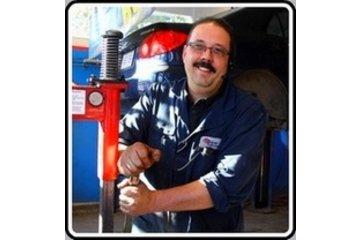Garage Laflamme in Québec: Sébastien Laflamme, garage mécanique et pneus
