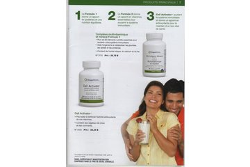 Herbalife Dist.Ind. in Sorel-Tracy