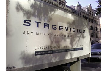 Stagevision Inc