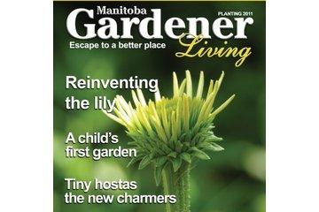 Manitoba Gardener Magazine