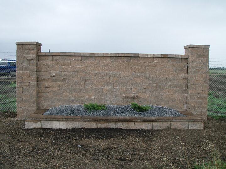 brick rock block hardscaping grande prairie ab ourbis