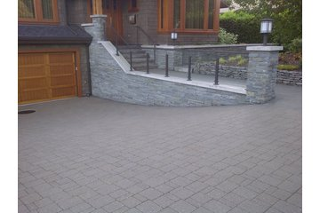 Concrete Only Restoration Services in Coquitlam: Cleaning and Sealing of Brick Pavers