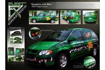 Fleet FX Graphics Inc