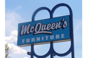 McQueen's Furniture in Sudbury