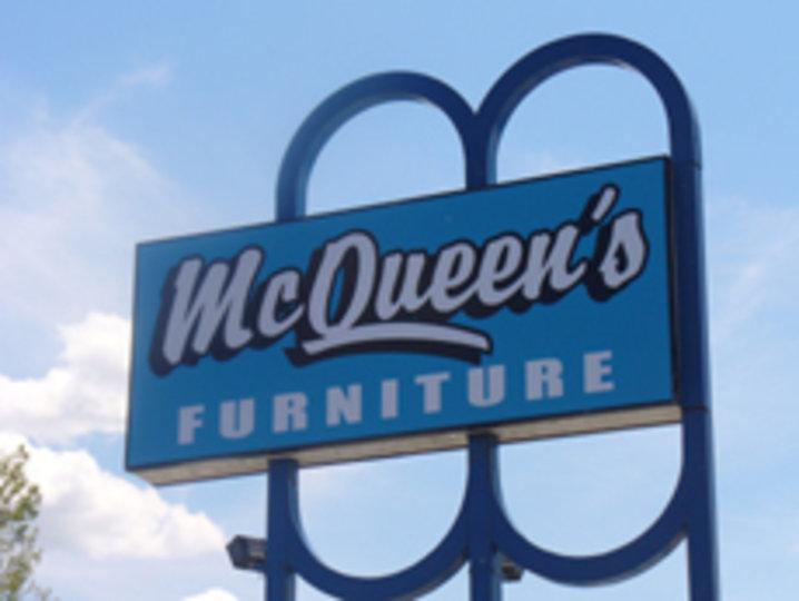 Elegant McQueenu0027s Furniture In Sudbury