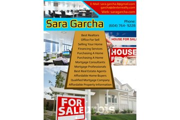 Sara Garcha | Selling your home	Vancouver