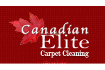 Canadian Elite Carpet Cleaning in Fort St. John