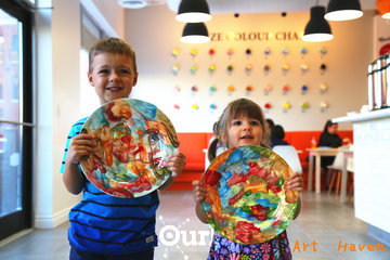 Art Haven à OTTAWA: birthday party or private parties of any kind