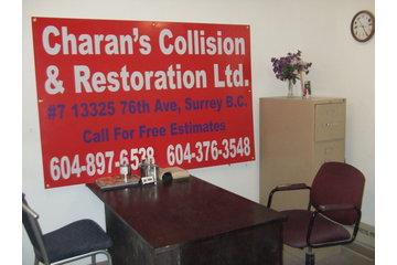 Charan's Collision Mobile Restoration Lt