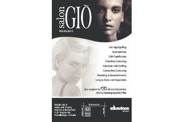 Salon Gio in Woodbridge
