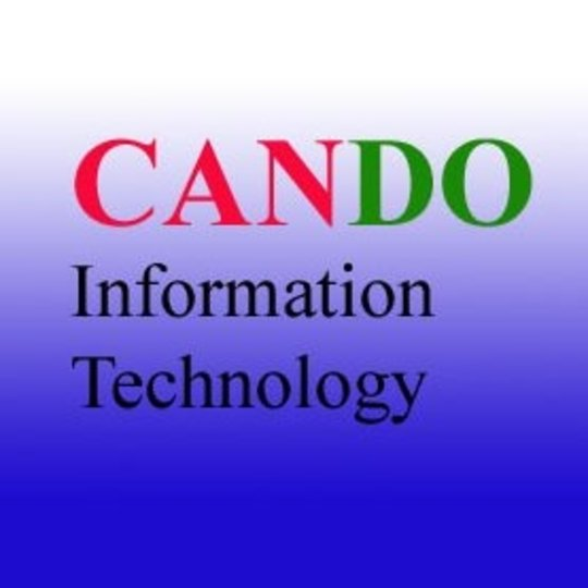Information Technology Services : Cando information technology services napanee on ourbis