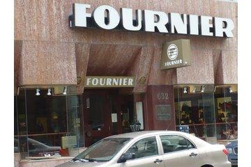 Fournier (depuis 1890) à Montréal