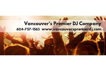 Vancouver Premier DJ