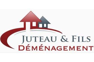 Juteau & Fils Déménagement