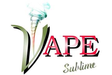 Vape sublime