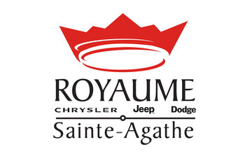 Au Royaume Chrysler Dodge Jeep in Sainte-Agathe-des-Monts