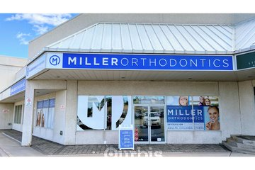 Miller Orthodontics in Newmarket