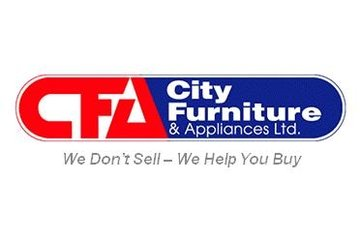 City Furniture & Appliances Ltd